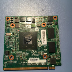 PLACA VIDEO laptop NVIDIA GEFORCE 9300M 256MB vg.9mg06.001 - Placa video PC