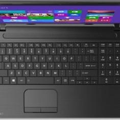 Laptop Toshiba Satellite, PSCN4U-00T006B; AMD A8-6410, 15.6HD, 4GB, 500GB, DVD-SM, WIFI BGN + BT, WIN 8.1, factory refurbished