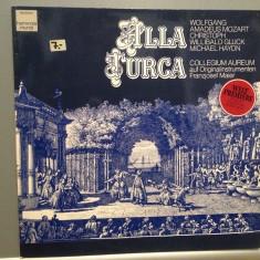 ALLA TURCA - MOZART/GLUCK/HAYDN(1980/EMI REC/RFG) - Vinil/Impecabil(NM) - Muzica Clasica emi records