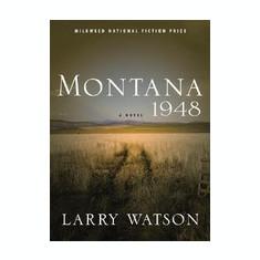 Montana 1948 - Carte in engleza