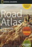 Road Atlas United States, Canada, Mexico