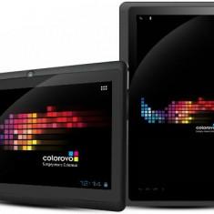 Tablet Colorovo CityTab Lite 7'' 2.0 1, 2 GHz 2Core, 4 GB, 512 MB RAM