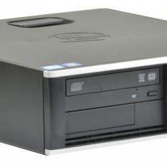 HP 8300 Elite Intel Core i5-3470 3.20 GHz 4 GB DDR 3 250 GB HDD DVD-RW SFF