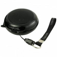 BOXE LOGILINK SP0008 ; USB - Boxa portabila