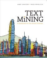 Text Mining: A Guidebook for the Social Sciences foto