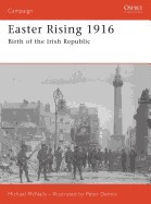 Easter Rising 1916: Birth of the Irish Republic foto mare