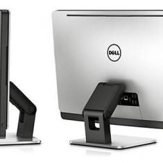Aio DELL, XPS 2720, Intel Core i7-4770S, 3.10 GHz, HDD: 2000 GB, RAM: 8 GB, unitate optica: DVD RW BD, video: Intel HD Graphics 4600, webcam - Sisteme desktop cu monitor