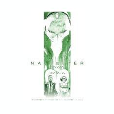 Nailbiter Volume 3: Blood in the Water - Carte in engleza