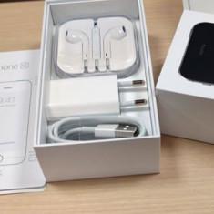 Iphone SE, Neverlocked - Telefon iPhone Apple, Argintiu, 16GB