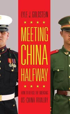 Meeting China Halfway: How to Defuse the Emerging Us-China Rivalry foto