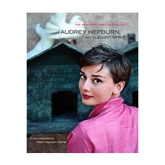 Audrey Hepburn, an Elegant Spirit: A Son Remembers - Carte in engleza
