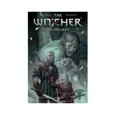 The Witcher, Volume 2: Fox Children - Carte in engleza