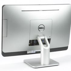 Inspiron One 2330; DualCore Intel Core i3-3220, 3300 MHz; 4 GB RAM; 1000 GB HDD; Intel HD Graphics 2000; DVDRW; All in One - Sisteme desktop cu monitor Dell