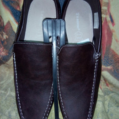 Pantofi Barbatesti In Extenso marimea 46, Culoare: Din imagine