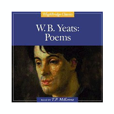 W.B. Yeats: Poems - Carte in engleza