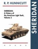 Sheridan: A History of the American Light Tank, Volume 2