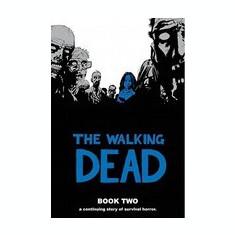 The Walking Dead, Book 2