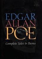 Edgar Allan Poe Complete Tales & Poems foto