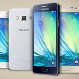 Samsung Galaxy A300FD Dual Sim Black/White Sigilat Nou - Telefon Samsung, Neblocat, 1 GB