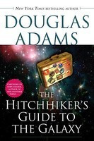 The Hitchhiker's Guide to the Galaxy foto