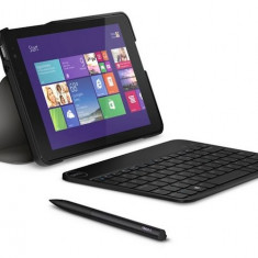 Tableta DELL, VENUE 11 PRO 7140, Intel Core M-5Y71, 1.20 GHz, HDD: 256 GB SSD, RAM: 8 GB, video: Intel HD Graphics 5300, webcam