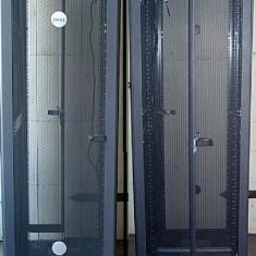 Dell 42u Storage Rack (60 X 100 X 200) Mfr P/N PS38S - Rack server