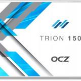 OCZ SSD Trion 150 Series, 240GB, SATA III 2.5'', 550/520 MBs