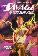 Doc Savage: Flight Into Fear foto