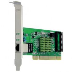 Placa retea: COMPAQ 338456-B21; PCI-X; 2 x RJ 45;