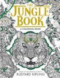 The Jungle Book: A Coloring Book, Rudyard Kipling