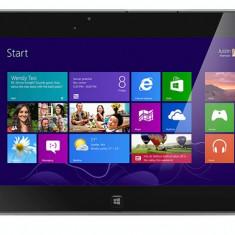 Tableta DELL XPS 10 Qualcomm Snapdragon S4 1.5 GHz, 32 GB SSD HDD, DC 10.1 HD Display (1366x768), Windows 8 RT, Dock si Adaptor HDMI inclus