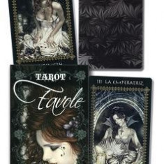 Favole Tarot - Carte in engleza