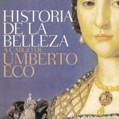Historia de La Belleza - Carte in engleza