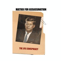 Matrix for Assassination: The JFK Conspiracy - Carte in engleza