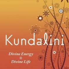 Kundalini: Divine Energy, Divine Life - Carte in engleza