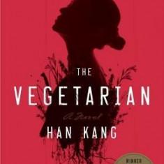 The Vegetarian - Carte in engleza