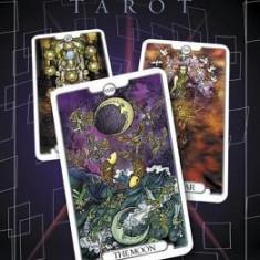 Revelations Tarot - Carte in engleza