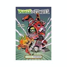 Plants vs. Zombies: Garden Warfare - Carte in engleza
