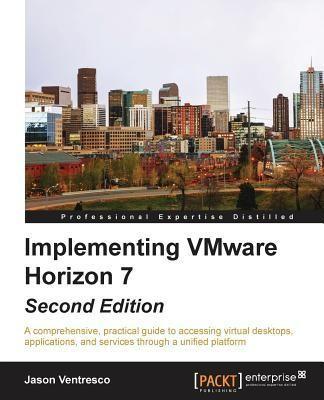 Implementing Vmware Horizon 7 foto