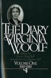 The Diary of Virginia Woolf: Vol. 1, 1915-1919