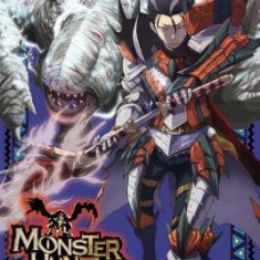 Monster Hunter: Flash Hunter, Vol. 3 - Carte in engleza