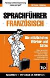 Sprachfuhrer Deutsch-Franzosisch Und Mini-Worterbuch Mit 250 Wortern