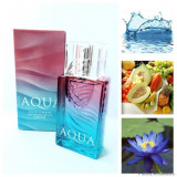 AVON Aqua  ORIGINAL sigilat, Apa de parfum, 50 ml
