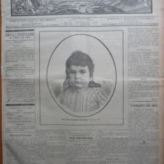 Ziarul Universul , 15 Februarie 1890