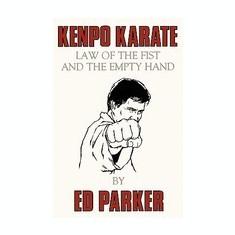 Kenpo Karate - Carte in engleza
