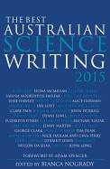 The Best Australian Science Writing 2015 foto
