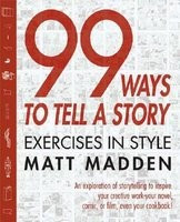 99 Ways to Tell a Story: Exercises in Style foto mare