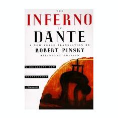 The Inferno of Dante - Carte in engleza