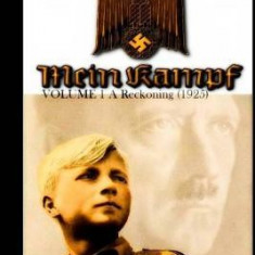 Mein Kampf: Volume 1 a Reckoning - Carte in engleza