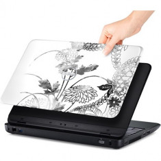 CASE SWITCH DELL Inspiron 15R; Lovers in Morning;